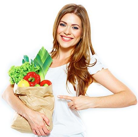 healthy ariadna